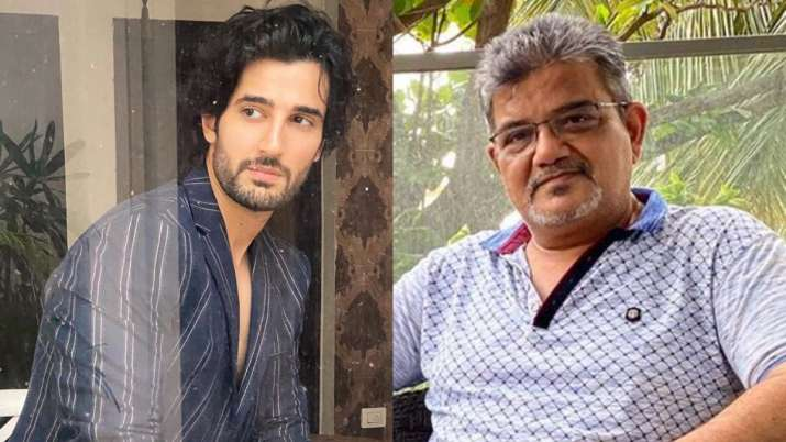 SOTY 2 actor Aditya Seal's father dies due to COVID19