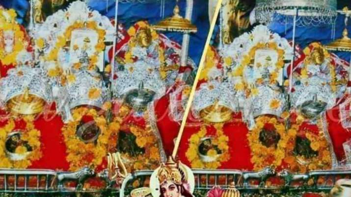 Vaishno Devi prasad to be delivered at home by speed post, here's how you can book