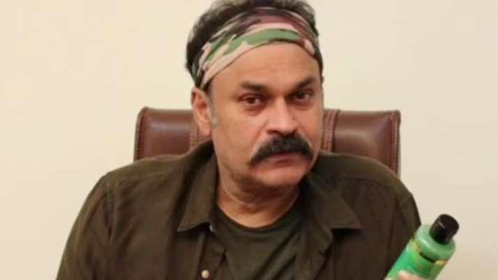 Chiranjeevi's brother Naga Babu tests COVID19 positive