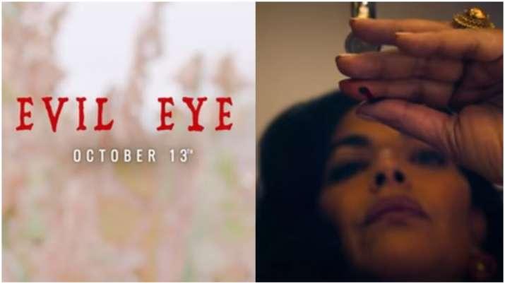 Evil Eye trailer: Priyanka Chopra and Blumhouse Productions' horror film will send chills down your