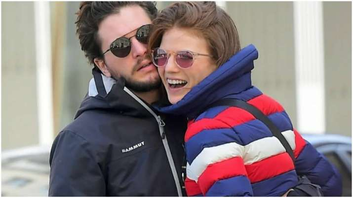 Game of Thrones fame Kit Harington aka Jon Snow expecting first child with Rose Leslie