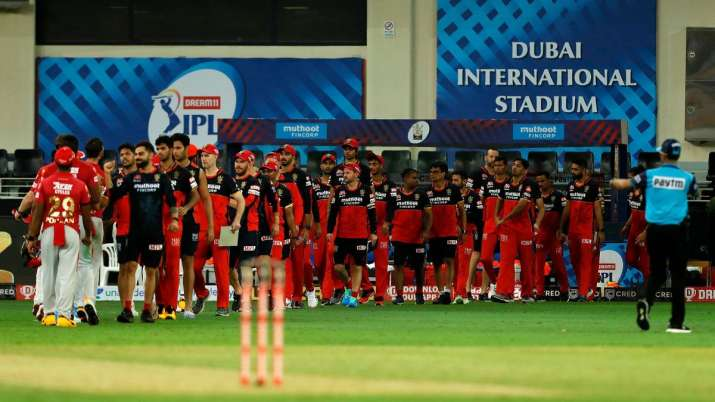 IPL 2020: Twitter enjoys field day as KXIP outclass RCB in all three departments
