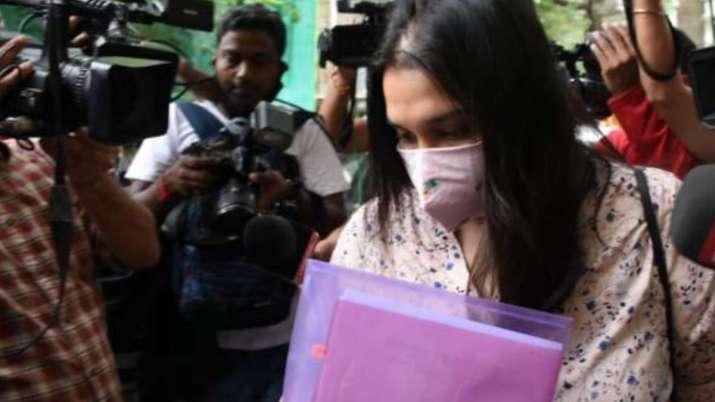 Sushant Death case: Shruti Modi not quizzed as NCB SIT member tests COVID19 positive
