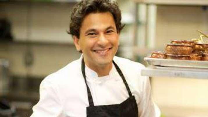 Michelin-star chef Vikas Khanna honoured for feeding millions in India amid COVID-19