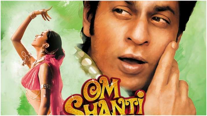 Shah Rukh Khan, Deepika Padukone's Om Shanti Om re-releasing in Fiji