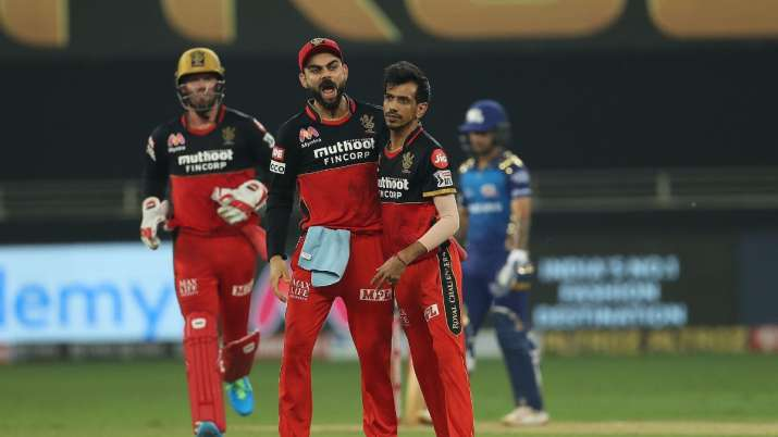 IPL 2020: RCB pull off great escape against MI in thrilling