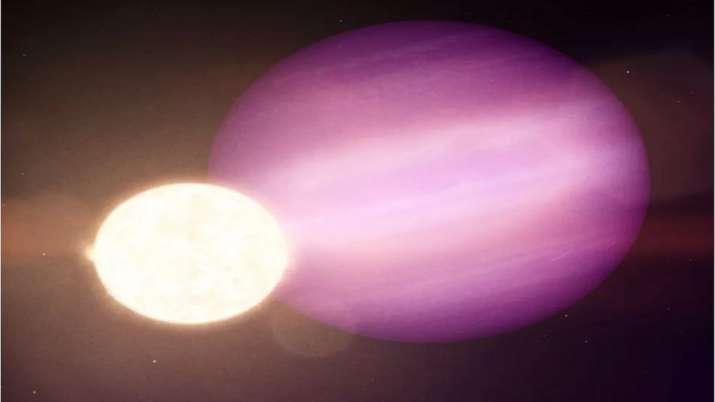 Big find! Jupiter-sized planet found orbiting a dead white dwarf star