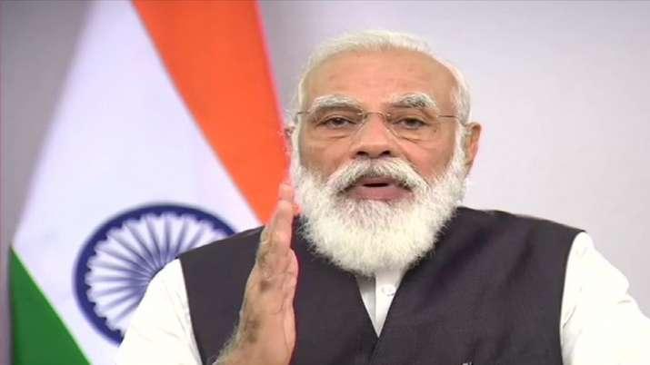 PM Modi, US India forum