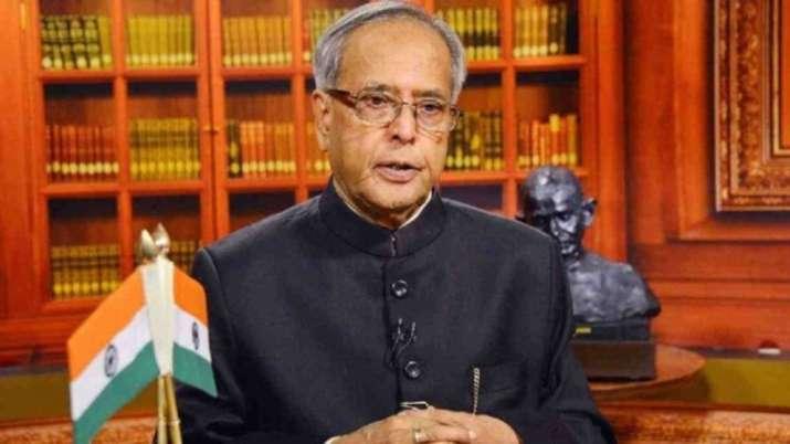 'PM Modi must speak more often in Parliament', former President Pranab Mukherjee writes in last book