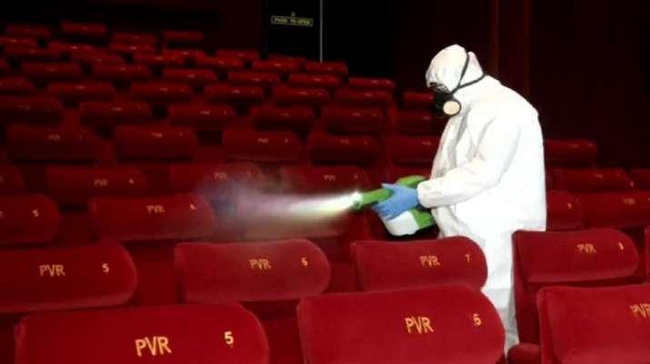 Unlock 4.0 cinema halls reopen