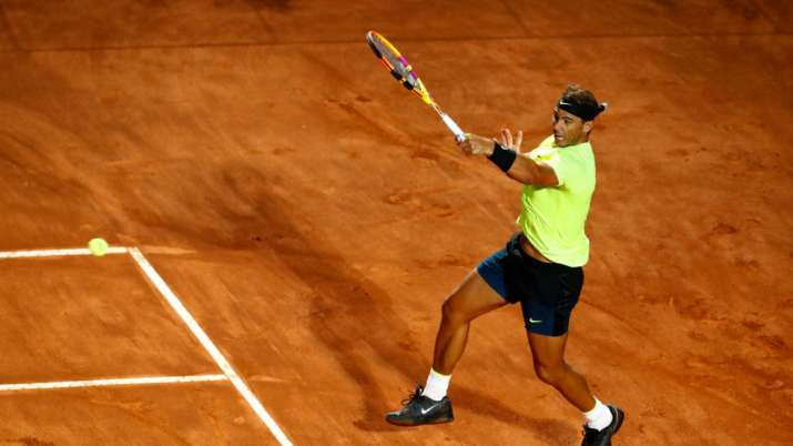 On Friday,Djokovicdefeated his fellow