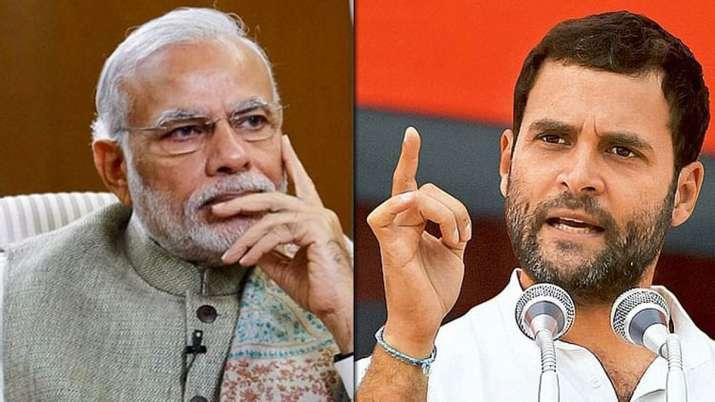 Understand the chronology: Rahul Gandhi throws fresh jibe at Centre over India-China border row