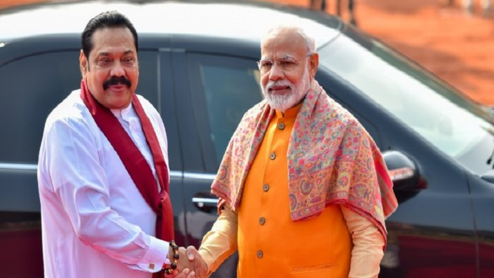 Rajapaksa praises PM Modi for cooperation, hand of friendship during virtual summit