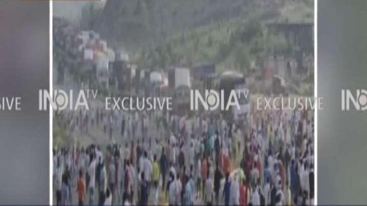 India Tv - Rajasthan, teachers recruitment