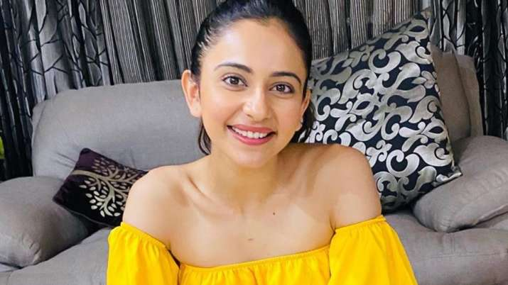 HC asks Centre about steps on Rakul Preet Singh's complaint over media connecting her to Rhea drug c