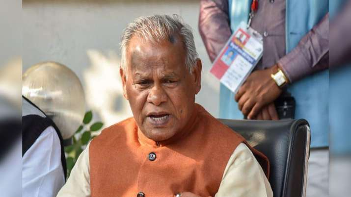Won't accept ministerial berth, says Jitan Ram Manjhi elected HAM legislature party leader