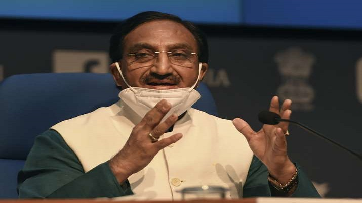 Kendriya Vidyalaya to be set up in IIT Indore campus: Education Minister Ramesh Pokhriyal Nishank