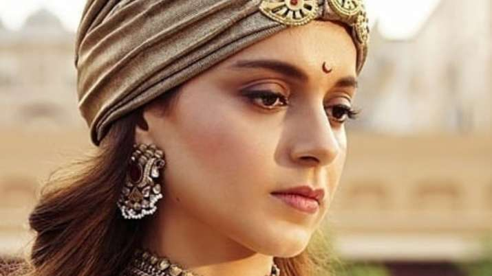 Amid farmers' protest, DSGMC filed criminal case against Kangana Ranaut for inciting hatred against farmers and calling them terrorists.