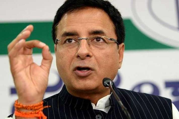 Bihar Assembly Election: Congress paperwork committees; Surjewala named chairman of key panel