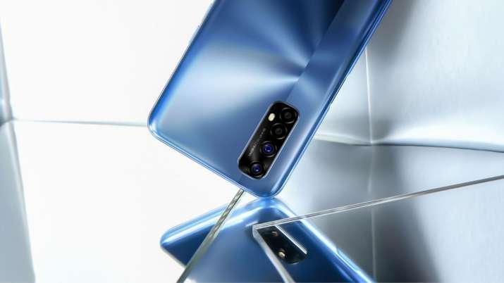 Realme, Realme smartphones, Realme 7 series, Realme 7, Realme 7 Pro, Realme 7 Start, Realme 7 featu