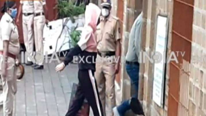 Sushant Death Case: Rhea Chakraborty appears before NCB again