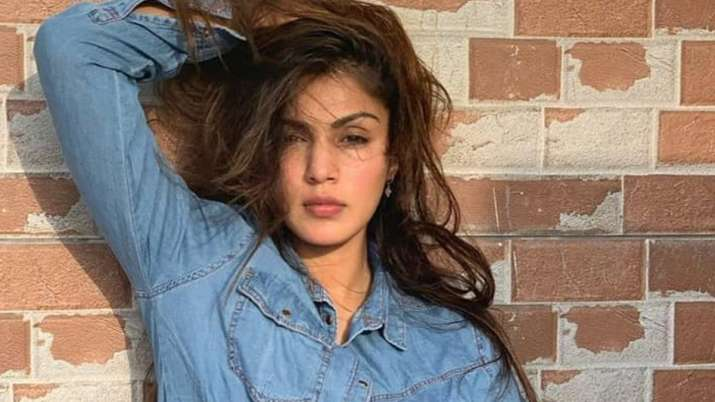Rhea Chakraborty in bail plea: I am innocent, subjected to witch-hunt