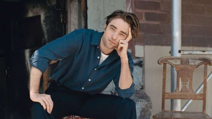 Robert Pattinson back on 'The Batman' set post Covid recovery