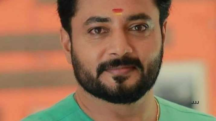 TV actor Sabari Nath passes away at 43