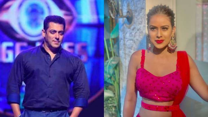 Bigg Boss 14: Nia Sharma participating in Salman Khan's reality show? Find out