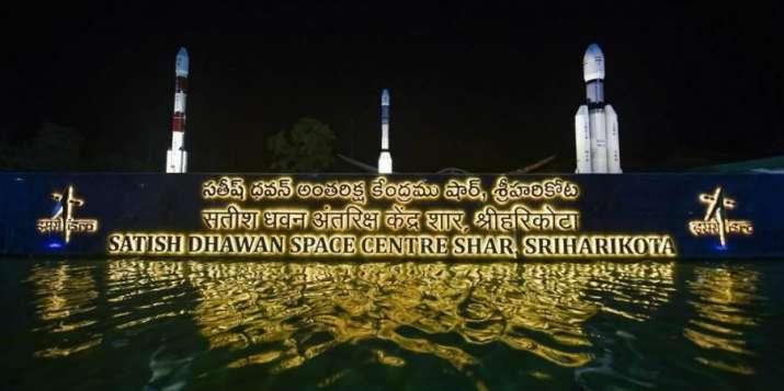Skyroot Aerospace unveils cryogenic engine Dhawan-1 on Satish Dhawan's centenary