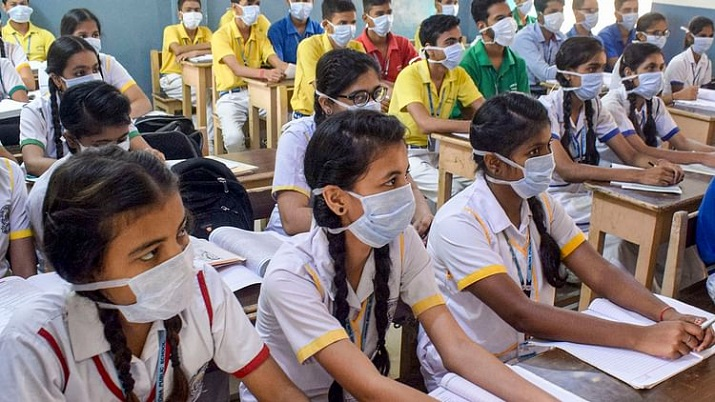 Gujarat govt decides against reopening schools from Sep 21