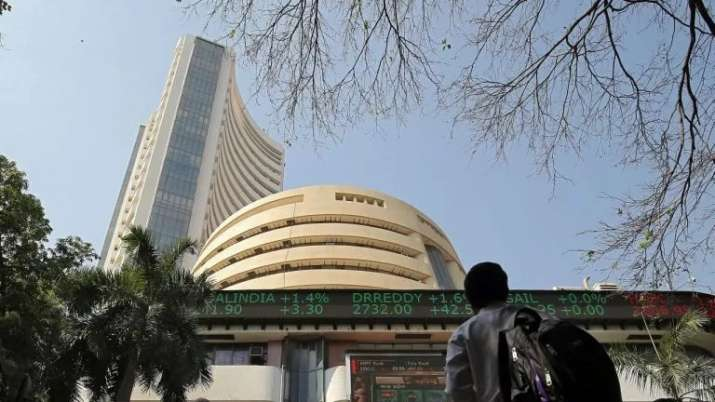 Sensex soars 646 points as Reliance Industries hits fresh high