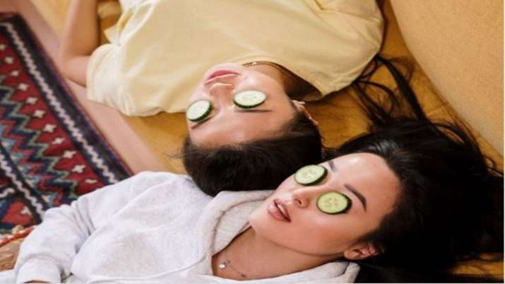 3 naturally ways to get rid of your face's ugly pores at home