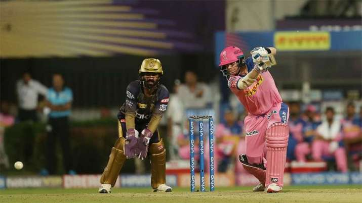 IPL 2020 | Rajasthan Royals vs Kolkata Knight Riders - Statistical Preview  | Cricket News – India TV