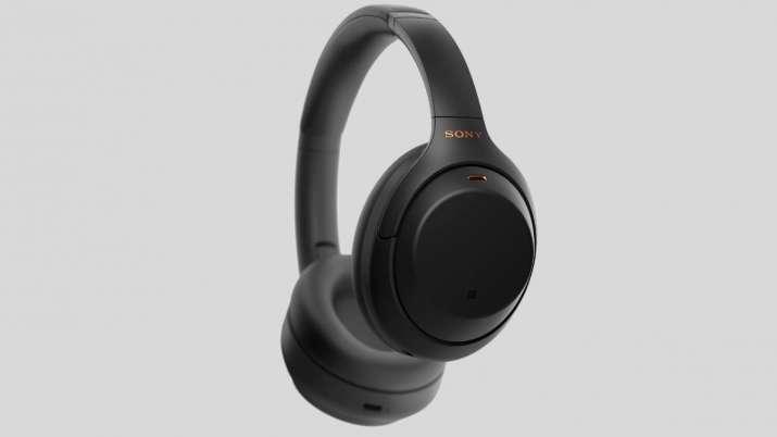 sony, sony headphones, sony wh-1000XM4 noise cancelling headphones, sony wh-1000XM4 noise cancellin