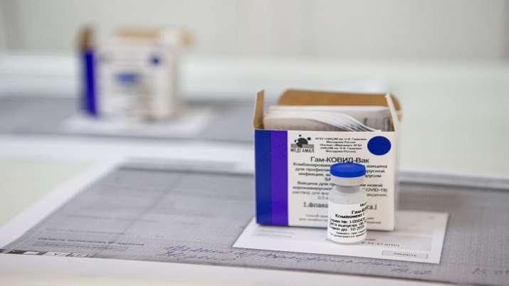 coronavirus vaccine update, Russia, Dr Reddys