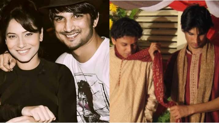 What Ankita Lokhande, Sushant Singh Rajput's brother-in-law said after 3 months of actor's death