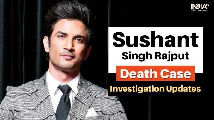 Sushant Singh Rajput Death Case LIVE Updates: NCB to grill Shruti Modi, Jaya Saha today