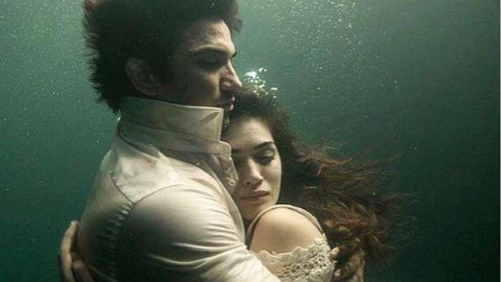 Kriti Sanon dated Sushant Singh Rajput, claims actress Lizaa Malik | Celebrities News – India TV