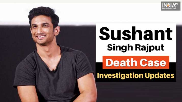 Sushant Singh Rajput Death Case Updates: NCB continues Bollywood drugs probe