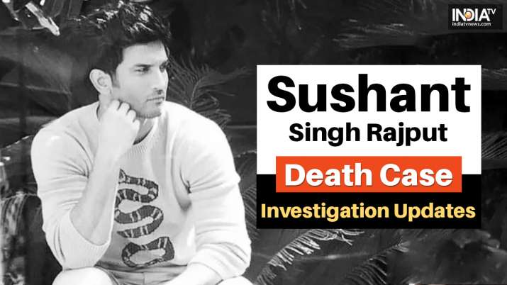 Sushant Singh Rajput Case Live Forensic Experts Cbi To Hold Conclusive Discussion On Cause Of Actor S Death News07trends