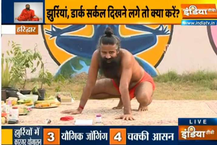 Try these 8 anti-ageing yoga poses by Swami Ramdev to look young