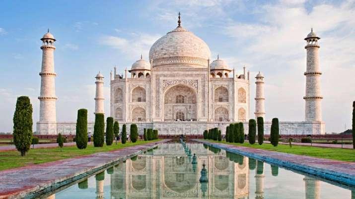 Taj Mahal Agra Fort reopen