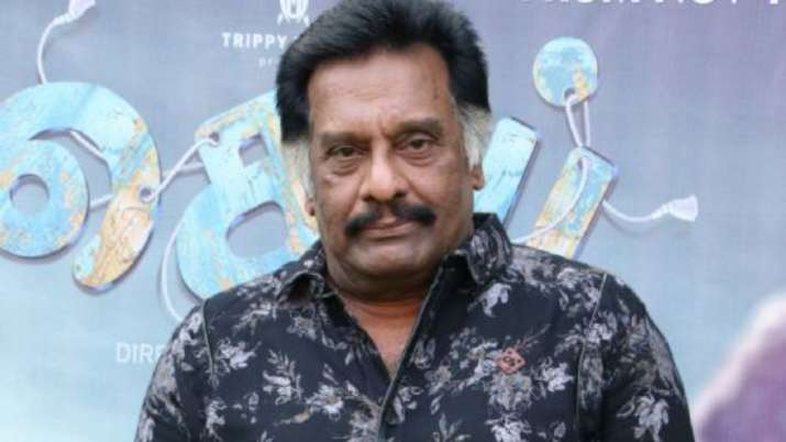 Tamil actor Florent Pereira dies at 67. See his last message before losing COVID-19 battle