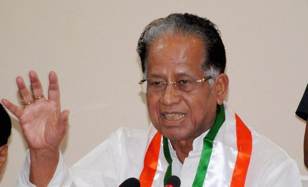 tarun gogoi, former assam CM Tarun gogoi, tarun gogoi ventilator support,