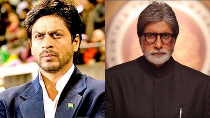 Happy Teachers' Day 2020: Shah Rukh Khan to Amitabh Bachchan, actors who aced the role of mentors on