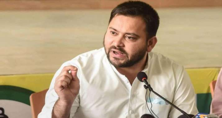 RJD will provide 10 lakh jobs if voted to power, says Tejashwi Yadav