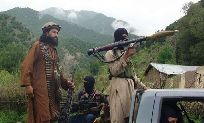 pakistan terror groups