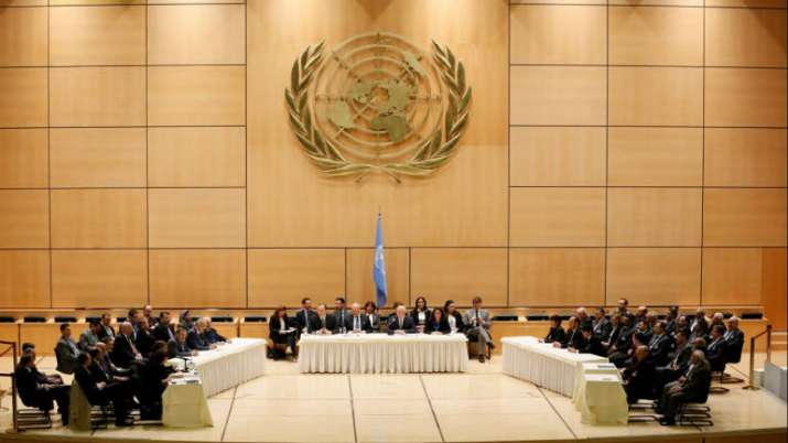 India beats China in highly-contested election to becomes member of UN's commission on status of wom
