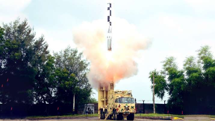 India successfully test-fires extended range BrahMos